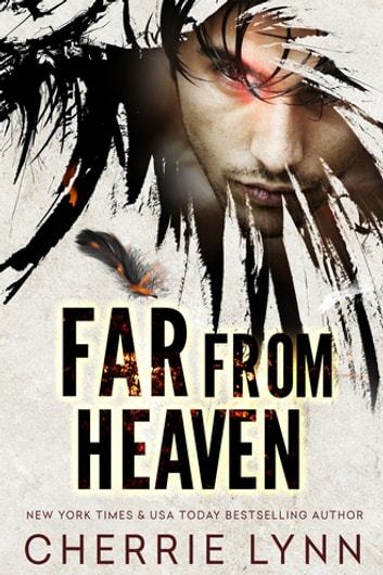 Far from Heaven ebook by Cherrie Lynn