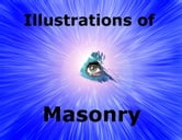 Illustrations of Masonry: Illustrated! ebook by Captian W. M. Morgan
