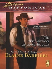 The Redemption of Jake Scully ebook by Elaine Barbieri