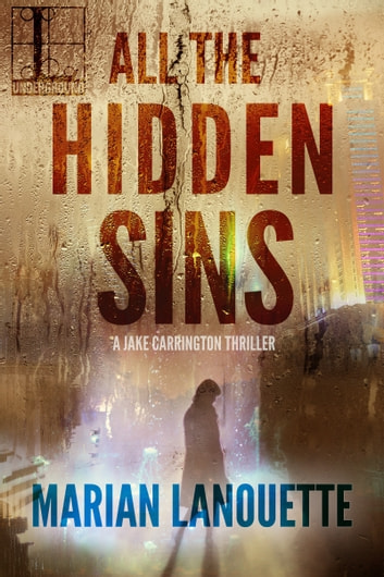 All the Hidden Sins ebook by Marian Lanouette