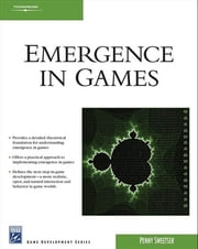 Emergence in Games ebook by Penny Sweetser