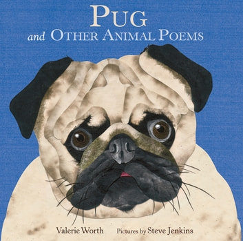 Pug - And Other Animal Poems ebook by Valerie Worth