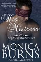 His Mistress ebook by Monica Burns