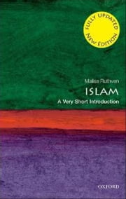 Islam: A Very Short Introduction ebook by Malise Ruthven
