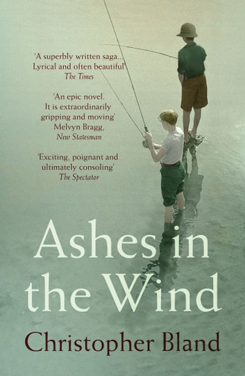 ashes In The Wind ebook by Christopher Bland