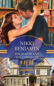 The Major and the Librarian ebook by Nikki Benjamin