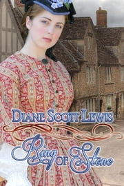 Ring of Stone ebook by Diane Scott Lewis