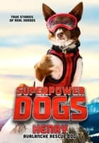 Superpower Dogs: Henry - Avalanche Rescue Dog eBook by Cosmic