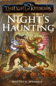 Night's Haunting ebook by Matthew Sprange