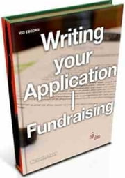 Writing your Application | Fundraising ebook by Gordon Owen