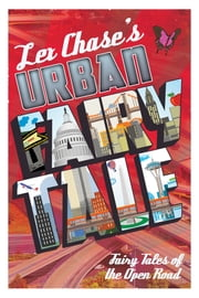 Urban Fairy Tale ebook by Lex Chase