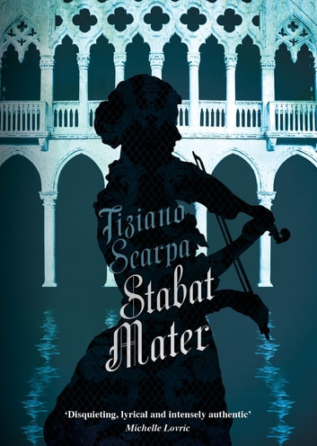 Stabat Mater ebook by Tiziano Scarpa