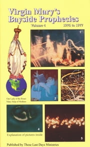Virgin Mary's Bayside Prophecies: Volume 4 of 6 - 1976 to 1977 ebook by These Last Days Ministries