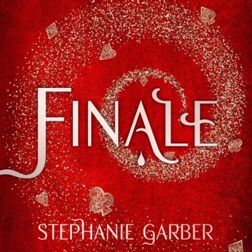 Finale - Caraval Series Book 3 audiobook by Stephanie Garber