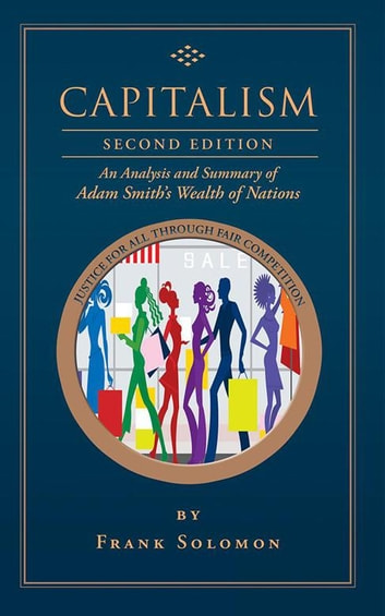 an analysis of the wealth of nations Literary analysis - the wealth of nations my the wealth of nations essay examples - the wealth of nations adam smith's famous attempt to explain the.