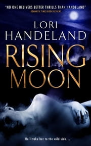 Rising Moon ebook by Lori Handeland