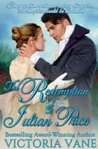 The Redemption of Julian Price ebook by Victoria Vane