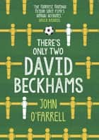 There's Only Two David Beckhams ebook by John O'Farrell