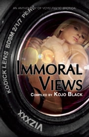 Immoral Views ebook by Kay Jaybee,Lexie Bay,K. D. Grace,Rebecca Bond,Lucy Felthouse