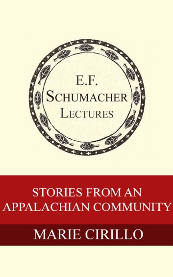 Stories from an Appalachian Community ebook by Marie Cirillo,Hildegarde Hannum