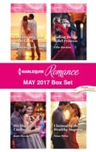 Harlequin Romance May 2017 Box Set - Conveniently Wed to the Greek\His Shy Cinderella\Falling for the Rebel Princess\Claimed by the Wealthy Magnate ebook by Kandy Shepherd, Kate Hardy, Ellie Darkins,...