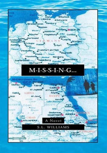 Missing ebook by S.L. Williams