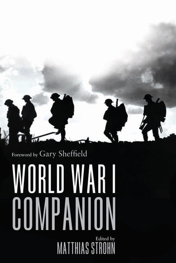World War I Companion ebook by