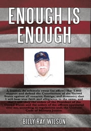 Enough is Enough ebook by Billy Ray Wilson