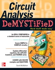 Circuit Analysis Demystified ebook by David McMahon