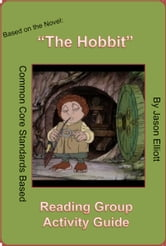 The Hobbit Reading Group Activity Guide ebook by Jason Elliott