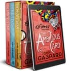 Eli Marks Box Set, The: Vol. One audiobook by John Gaspard
