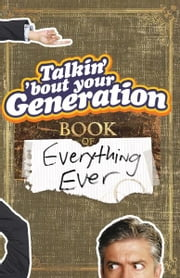Talkin Bout Your Generation ebook by Michael Ward