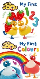 My First 123 & My First Colours (Twirlywoos) ebook by HarperCollinsChildren'sBooks