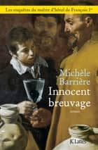 Innocent breuvage ebook by Michèle Barrière
