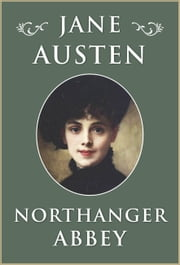Northanger Abbey ebook by Jane Austen