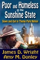 Poor and Homeless in the Sunshine State - Down and Out in Theme Park Nation ebook by James Wright