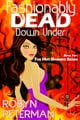 Fashionably Dead Down Under - Book Two of the Hot Damned Series ebook by Robyn Peterman