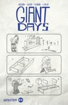 Giant Days #20 ebook by John Allison, Max Sarin