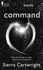 Command ebook by Sierra Cartwright