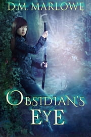 Obsidian's Eye ebook by D.M. Marlowe