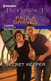 Secret Keeper ebook by Paula Graves