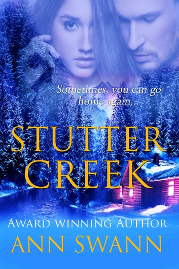 Stutter Creek ebook by Ann Swann
