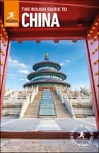 The Rough Guide to China (Travel Guide eBook) ebook by Rough Guides