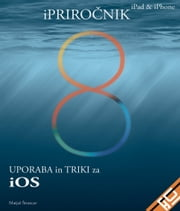 iPriročnik iPad & iPhone ebook by Matjaž Štrancar