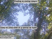 Finding A Loving Heart - How to find love in a world of hate ebook by Dawn Stamplecoskie
