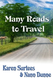 Many Roads to Travel ebook by Karen Surtees,Nann Dunne