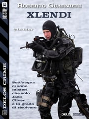 Xlendi ebook by Roberto Guarnieri