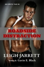 Roadside Distraction ebook by Leigh Jarrett,Gavin E. Black
