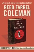 The Book of Ghosts ebook by Reed Farrel Coleman