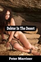Debtor In The Desert ebook by Peter Marriner